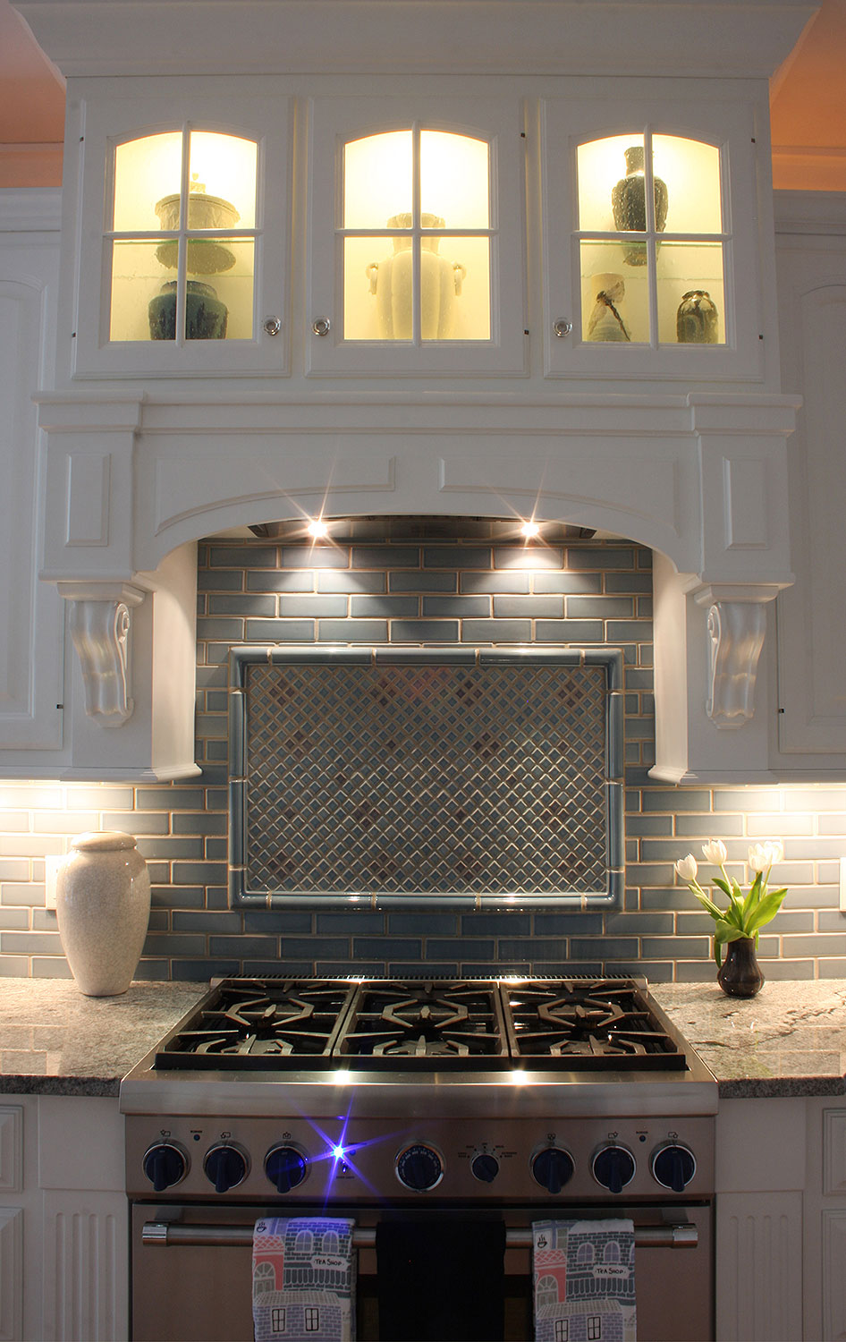 Field Backsplash