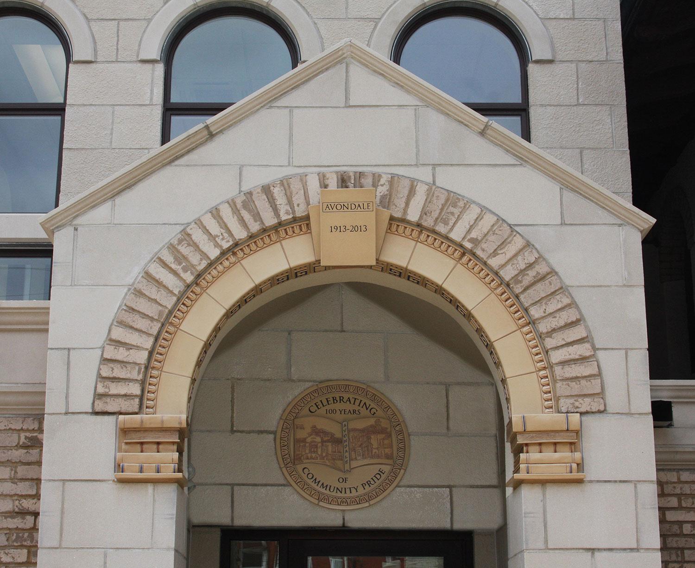 Avondale Public Library